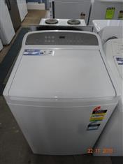 Fisher & Paykel 8.5kg top loader washer