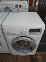 Electrolux 8kg front loader washer