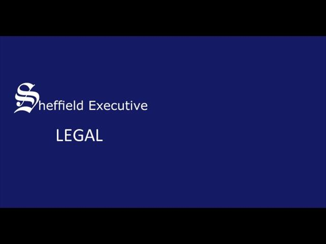 General Counsel (547AP)