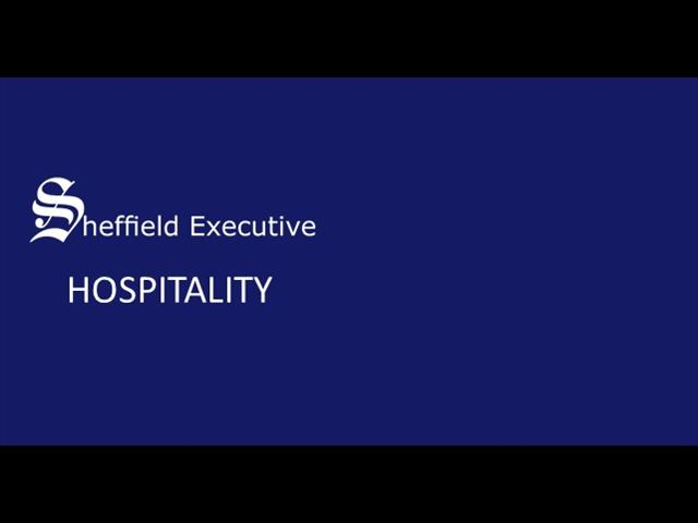 Guest Relation Executive (519SM)