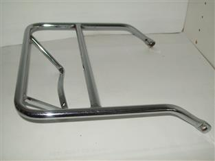 BMW R90S,  R100S,  R100RS, R100RT   Krauser Rear Rack