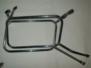BMW R65  R80  R100  Mono Pannier Racks