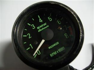 BMW R80GS R100GS Clock and Tacho Kit