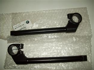 BMW R1100S Handlebars - High Set - NEW