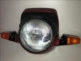 BMW K100 K75 Headlight assembly
