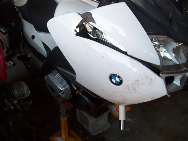 BMW R1200RT 2006 WRECKING