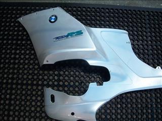 BMW R1100RS R1150RS Full Fairing Panel Left Side