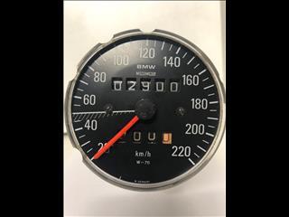 BMW R90/6 R100/7 Speedometer W=711