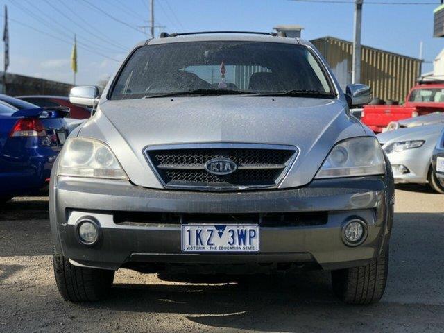 2004 Kia Sorento EX SUV Wagon