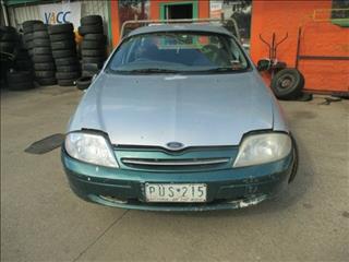 1999 Ford Falcon   Utility