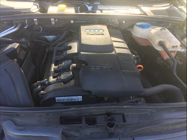 2007 AUDI A4 2.0 TFSI QUATTRO B7 MY06 UPGRADE 4D SEDAN