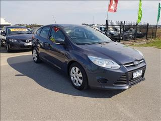 2012 FORD FOCUS AMBIENTE LW 5D HATCHBACK