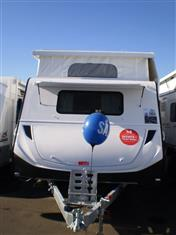 2017 Jayco Journey Outback - DEMO Clearance on 2017 stock...