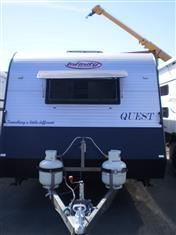 2015 Infinity Quest Caravan