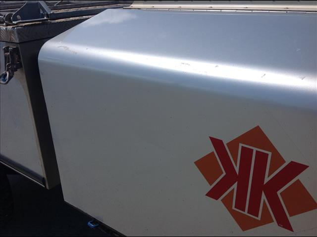Kimberley Kamper Special Edition 2014