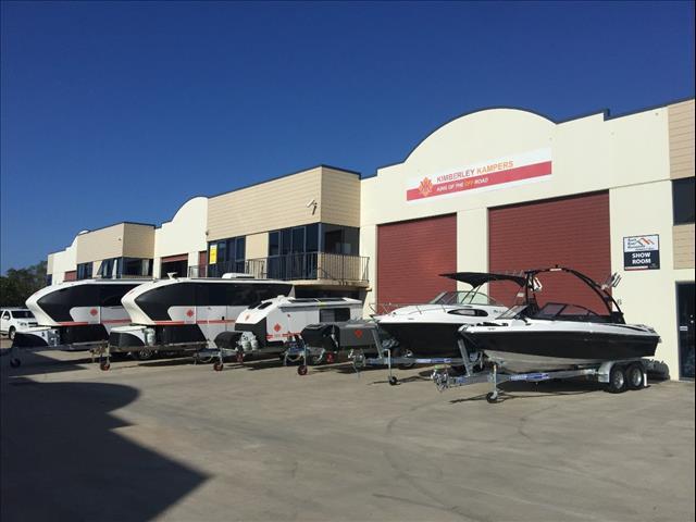 Kimberley Kampers Karavans and Kruisers OFF Road Sales
