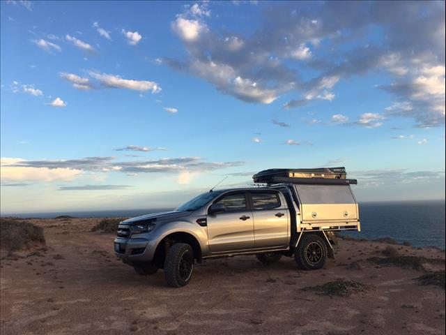 Backtrax Sports Utility Rooftents