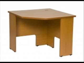 Desk Corner Unit