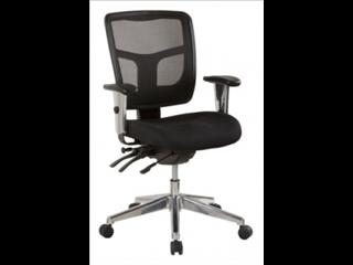 Executive Chair (Oyster)