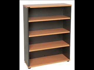 Storage Cabinet (Bookcase)1200