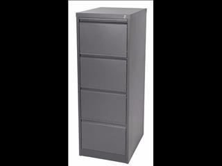 4 Drawer Filing Cabinet Metal
