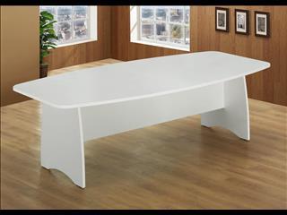 Boardroom Table(Boatshape)