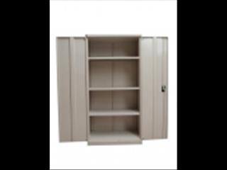 Storage Cabinet (Metal)