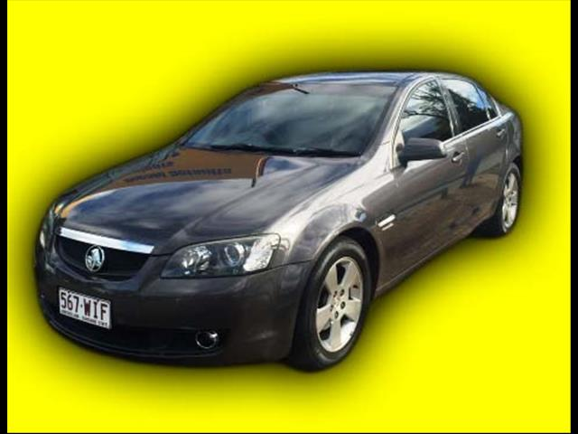 2006 Holden Calais VE  Sedan