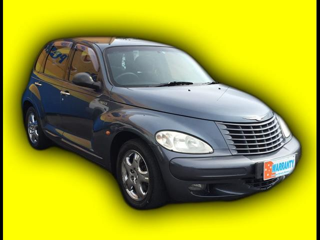 2003 Chrysler PT Cruiser   Wagon