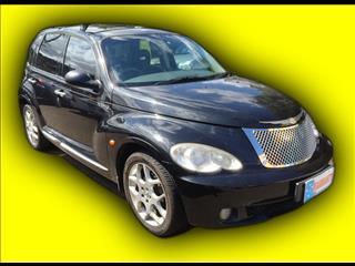 2009 Chrysler PT Cruiser Touring  Wagon