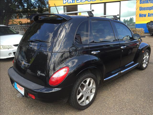 2009 Chrysler PT Cruiser Touring  Wagon
