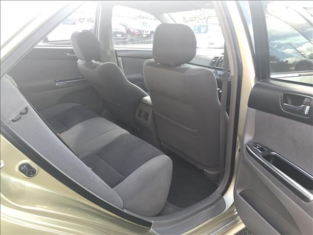 2003 Toyota Camry ACV36R - Sportivo  Sedan