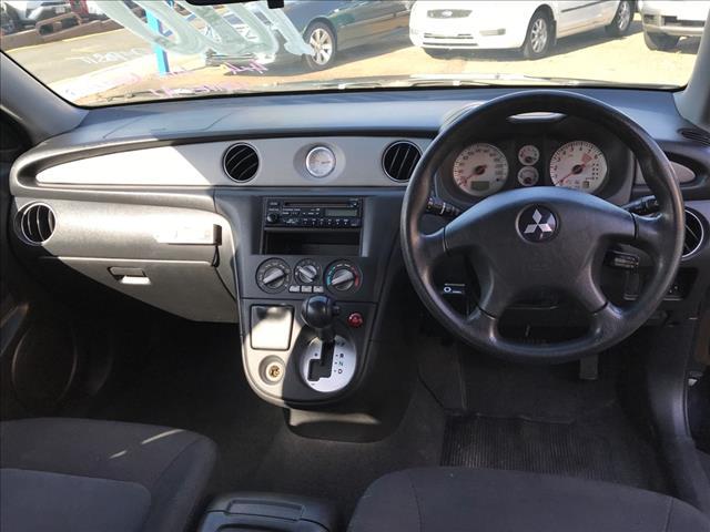 2005 Mitsubishi Outlander   Wagon