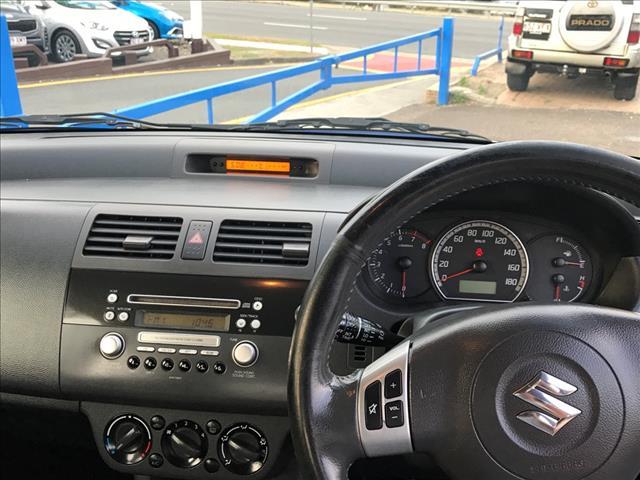 2005 Suzuki Swift EZ  Hatch