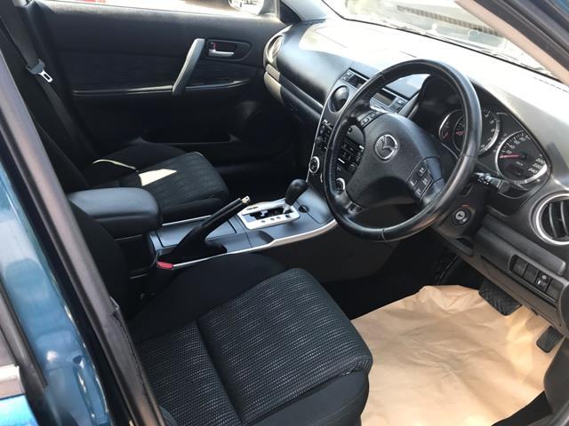 2006 Mazda 6   Sedan