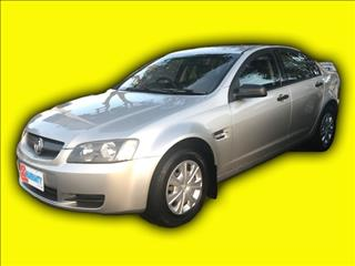 2008 Holden Commodore VE Omega Sedan