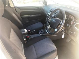 2007 Holden Astra CDX AH MY07.5 Hatch