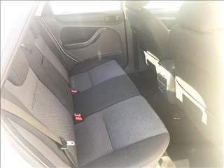 2007 Suzuki Swift EZ Hatch