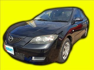2007 Mazda Mazda3 Neo Sedan