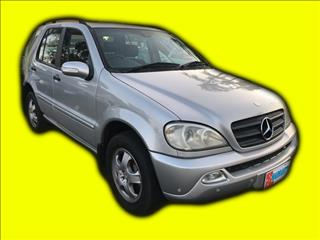 2004 Mercedes-Benz ML 350 Wagon