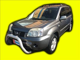 2007 Nissan X-Trail ST-S-X-Treme T30 MY06 Wagon