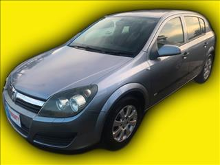 2005 Holden Astra AH CD Hatch