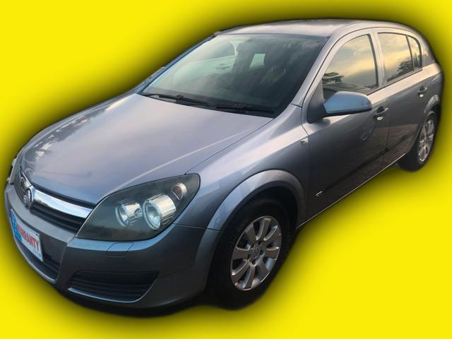 2005 Holden Astra AH CD Hatch