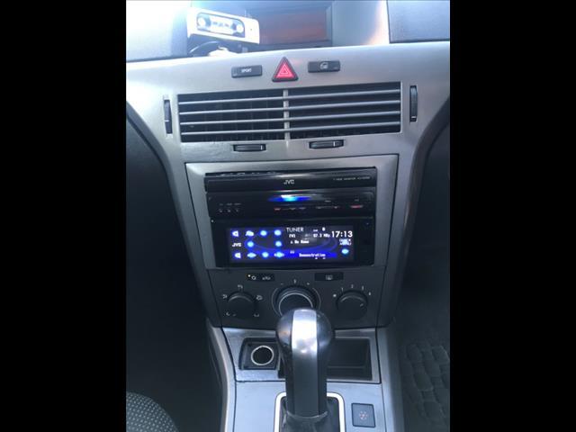 2006 Holden Astra AH CD Hatch