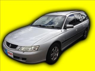 2003 Holden Commodore VY Acclaim Wagon