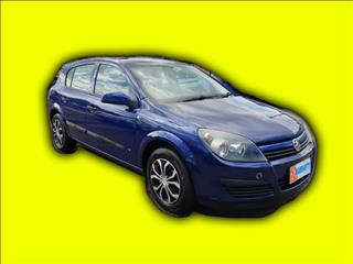 2004 Holden Astra CD AH Hatch