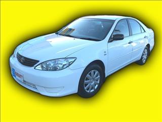 2005 Toyota Camry Altise Sedan