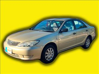 2004 Toyota Camry  Sedan