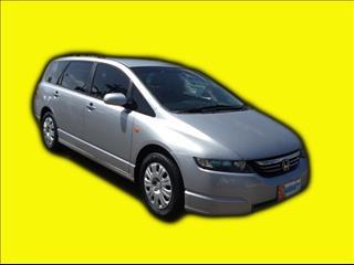 2005 Honda Odyssey  Wagon