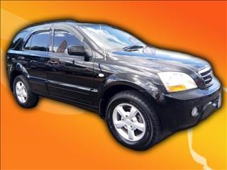 2007 Kia Sorento EX Wagon